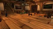Stormwind Visitor's Center
