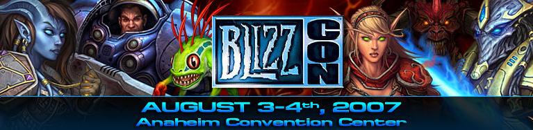 BlizzCon2007-banner