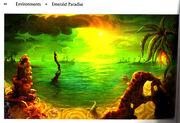 Emerald-Paradise