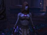 First Arcanist Thalyssra