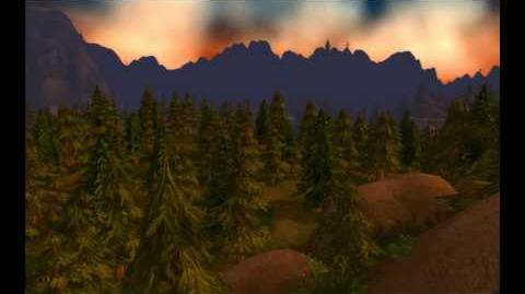 Hinterlands HD - World of Warcraft Cataclysm