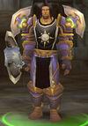 Korfax, Champion of the Light