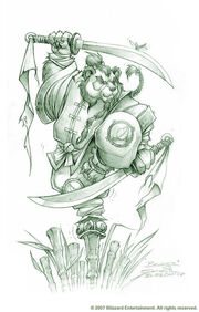 Pandaren | WoWWiki | FANDOM powered by Wikia