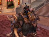 Reins of the Grand Black War Mammoth (Alliance)