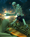 Mordresh Fire Eye