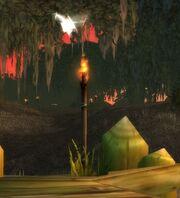 Witchbane Torch
