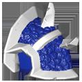 Damselfish Blue 1 Mega Bloks