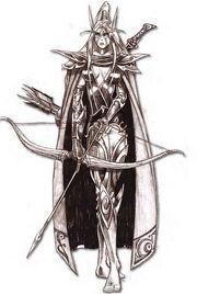ElvenRanger