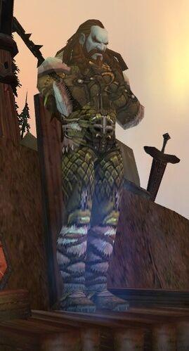 Fengir the Disgraced