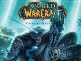 World of Warcraft: The Magazine Issue 1