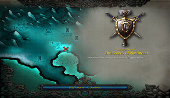 The Shores of Northrend