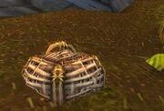 Basket of Bloodkelp