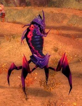 Rip-Blade Ravager