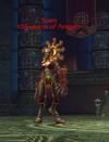 Suen the Mistress of Anger