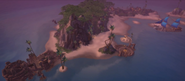 Battle for Azeroth - Uncharted Islands 1
