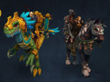 World of Warcraft: Battle for Azeroth Digital Deluxe Edition