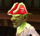 Captain Keelhaul