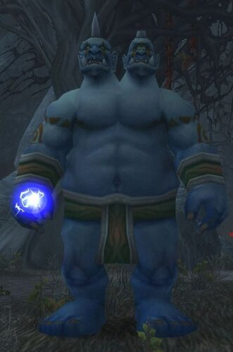 Deadwind Ogre Mage