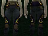 Imbued Netherweave Pants