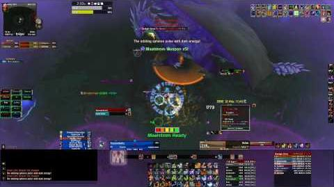 Midwinter vs Halion Heroic (10 Man)