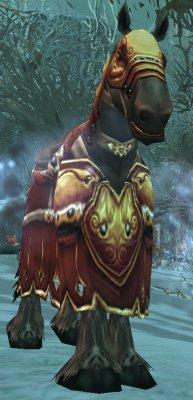 Onslaught Warhorse