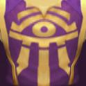 Tabard of the Kirin Tor