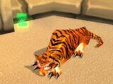 Tiger (mob)