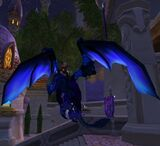 Reins of the Twilight Drake