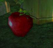 Ripe Crispfruit