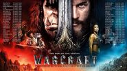 Warcraft Movie Premiere countries and dates