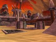Circle of Blood Arena