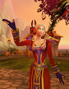 Mage | WoWWiki | FANDOM powered by Wikia