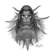 Orc Warlock-0