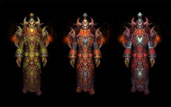 Tier 15 Warlock