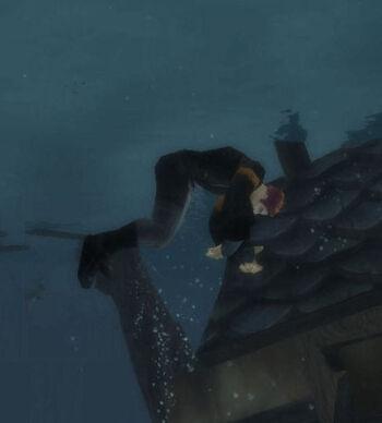 Drowning Watchman