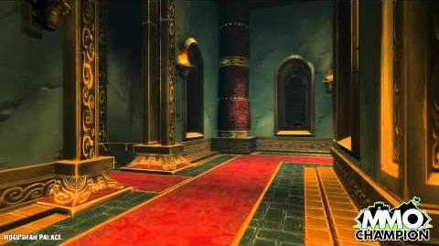 Mists of Pandaria Dungeon - Mogu'shan Palace - Build 15589