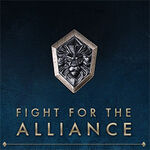 Fight-for-the-alliance-faction logo only