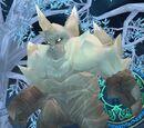 Ormorok the Tree-Shaper