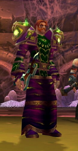 Naxxramas Worshipper