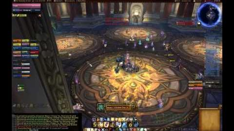 Ulduar Heroic Assembly of Iron by Rise and Fall(Tank PoV)