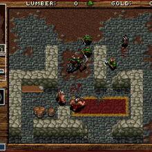 Warcraft Orcs Humans Wowwiki Fandom