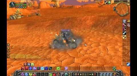 Cataclysm Beta - Goblin Mount