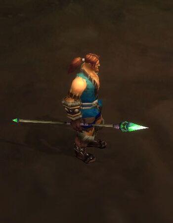 Kurzen Shadow Hunter