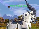 Reins of the White Riding Talbuk (Alliance)