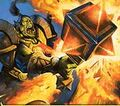 Firemaul of Destruction TCG