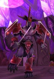 Overseer Azarad
