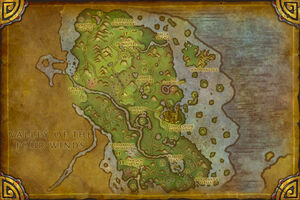 Mists Of Pandaria Maps Wowwiki Fandom Powered By Wikia