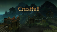 World of Warcraft Island Expedition Crestfall - patch 8.2.0 - Blizzcon 2018