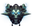 Death knight crest