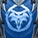 Frostwolf Tabard